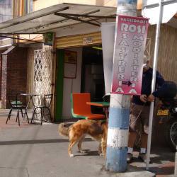 Variedades Rosy Calle 164B en Bogotá