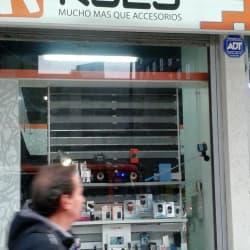 Tienda de Accesorios de Celulares Kses en Santiago