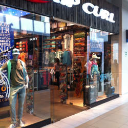 Rip Curl - Costanera Center en Santiago