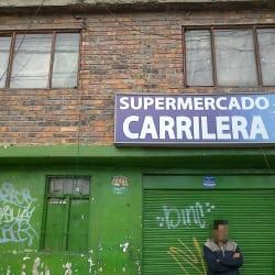 Supermercado Carrilera en Bogotá