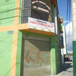 Deposito Fontimateriales en Bogotá