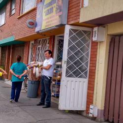 Cigarreria Lizkaya  en Bogotá