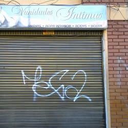Vanidades Intimas en Bogotá