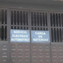 Servicio Electrico Automotriz Calle 63L en Bogotá
