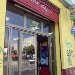Panadería y Pastelería Universal en Santiago