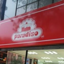 Pastelería y Panadería Paradiso - Av. Nueva Providencia en Santiago