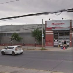 Supermercado Montserrat - Gran Avenida en Santiago