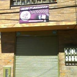 Salon De Belleza Jennys en Bogotá