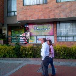 Cigarrería El Porvenir Calle 161  en Bogotá
