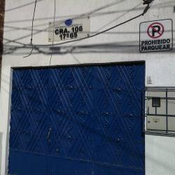 Asistencia Industrial LTDA en Bogotá