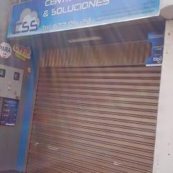 Centro De Soporte & Soluciones en Bogotá