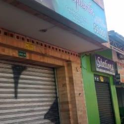 Peluqueria  en Bogotá