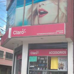 Claro Chevicom en Bogotá