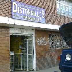 Distornillos Y Herramientas  en Bogotá