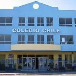 Colegio Chile en Santiago