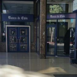 Cajero Automático Banco de Chile - Sucursal Bancaria en Santiago