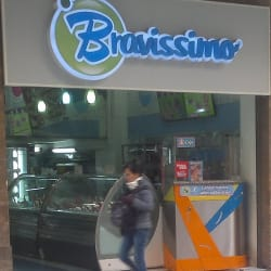 Bravissimo - Providencia / Manuel Montt en Santiago