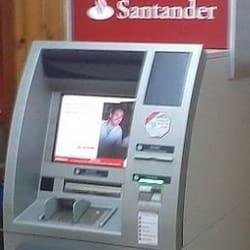 Cajero Automático Banco Santander - Banefe - Sup. Santa Isabel Maipú Plaza en Santiago