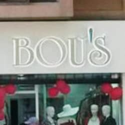 Boutique Bou´s - Providencia en Santiago
