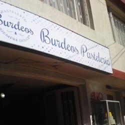 Burdeos Pasteleria  en Bogotá