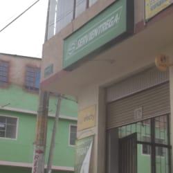 Servientrega Bosa Naranjos en Bogotá