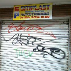 Sitiplast en Bogotá