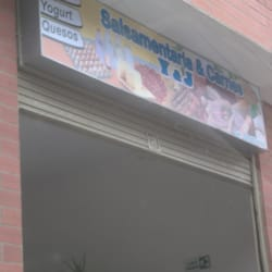 Salsamentaria & Carnes Y & J en Bogotá