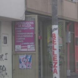 Distribuidora De Belleza Nueva Imagen Y Estilo en Bogotá