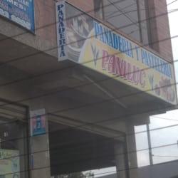 Panadería Y Pastelería Paniluc  en Bogotá