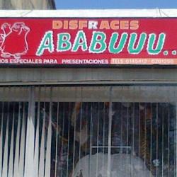 Ababuuu Disfraces Cedritos en Bogotá