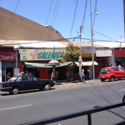 Farmacia Galénica - Av. Concha Y Toro / Clavero en Santiago