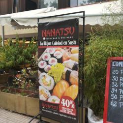 Seven Nanatsu en Santiago
