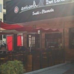 Sushiworld - Larraín 6759 en Santiago