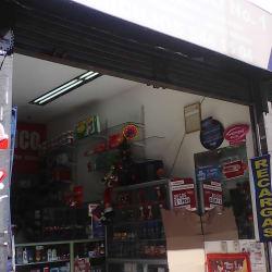 Tienda de Barrio Carrera 100 con 16I en Bogotá