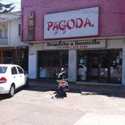 Pagoda - Vitacura  en Santiago