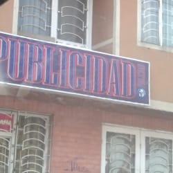 Publicidad Carrera 79 en Bogotá