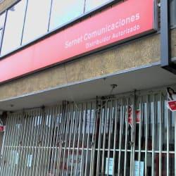 Sernet Comunicaciones en Bogotá