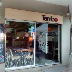 Restaurante Tambo Chile - Lastarria en Santiago