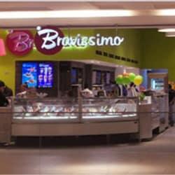 Bravissimo - Mall Plaza Egaña en Santiago