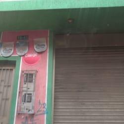 Pañalera Carrera 121 con 69 en Bogotá