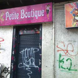 Petite Boutique en Bogotá