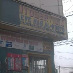 Autoservicio Lleve Mas Al- kosto en Bogotá