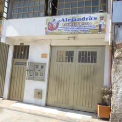 Alejandra's en Bogotá