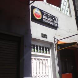 Billares  Carrera 100 en Bogotá