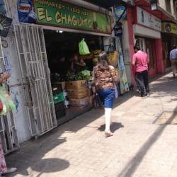 El Chaguito en Santiago