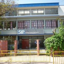 Colegio José Agustín Alfonso  en Santiago