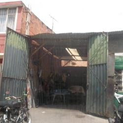 Taller De Latoneria Y Pintura Carrera 80I en Bogotá
