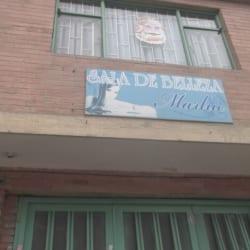 Sala De Belleza Marluc en Bogotá
