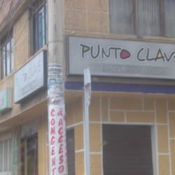 Punto Clave Dulceria Y Licorera en Bogotá