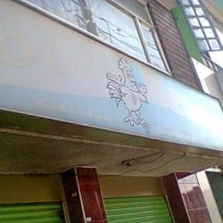Sabor Broaster en Bogotá